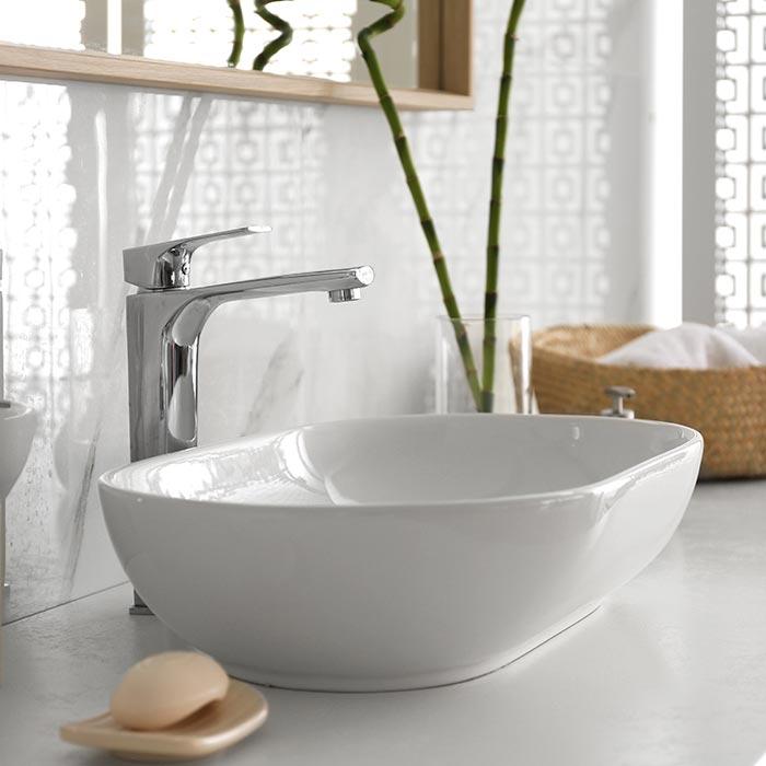Rénovation de salle de bain à Angoulême
